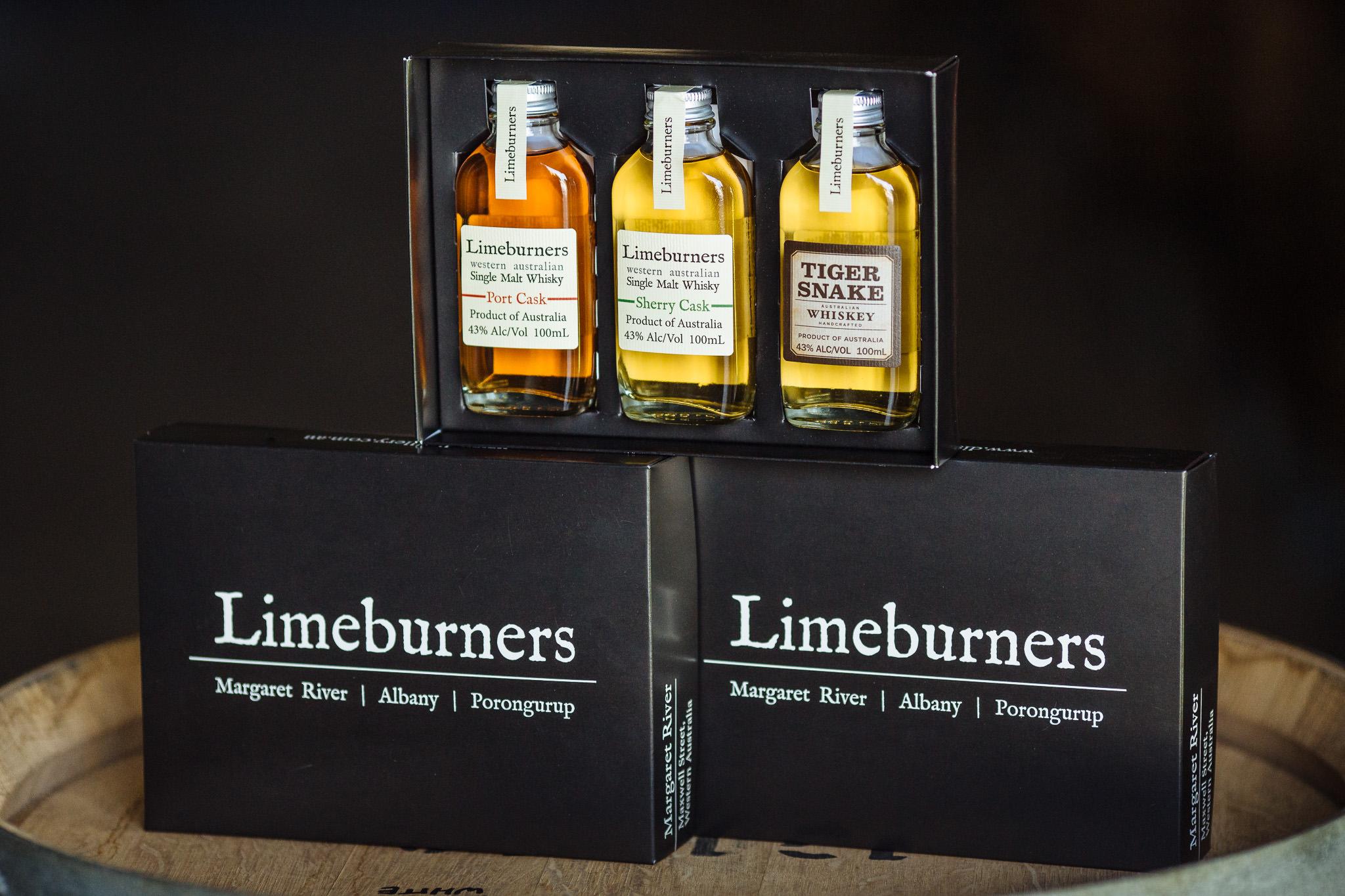 2812b3599f3e5 Limeburners Gift Pack